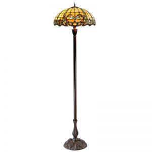AURORA FLOOR LAMP - STANDING BASE