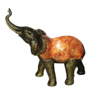 G & G Bros Elephant Lamp