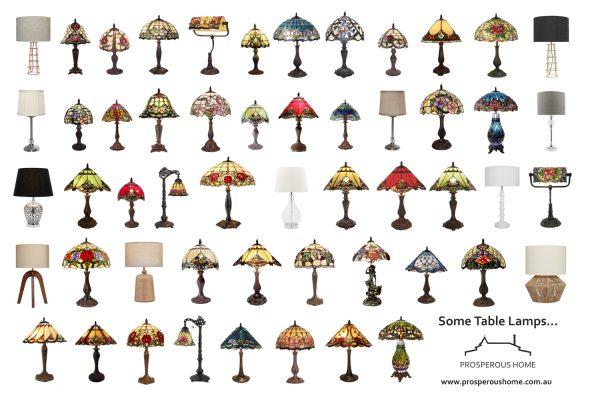 Table Lamps for Sale Australia